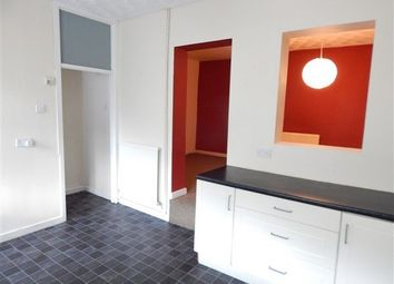 Thumbnail 3 bed terraced house for sale in Penybont Road, Abertillery