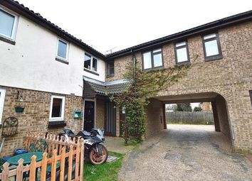 Thumbnail 1 bedroom maisonette for sale in Shoeburyness, Southend-On-Sea, Essex