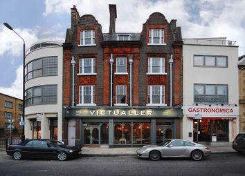 Thumbnail Restaurant/cafe for sale in London E1W, UK