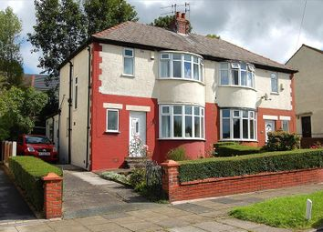 Thumbnail 3 bed semi-detached house for sale in Brunshaw Avenue, Burnley