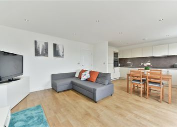 Thumbnail 2 bed flat for sale in Greenaway Apartments, Bedford Road