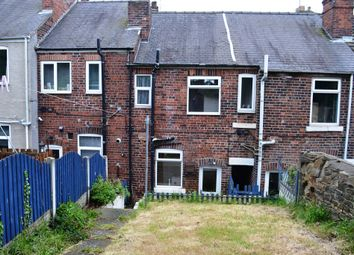 Thumbnail 2 bed terraced house for sale in 61 Kimberworth Park Road, Rotherham