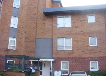 Thumbnail 2 bed flat to rent in Cwrt Clara Novello, Llanelli