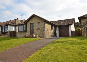 Thumbnail 2 bedroom detached bungalow for sale in Meadow View, Goldsithney, Penzance, Cornwall