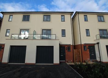 Thumbnail 6 bedroom property to rent in The Village, Emerson Way, Emersons Green, Bristol