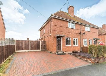 Thumbnail 2 bed semi-detached house for sale in Martley Road, Stourport-On-Severn