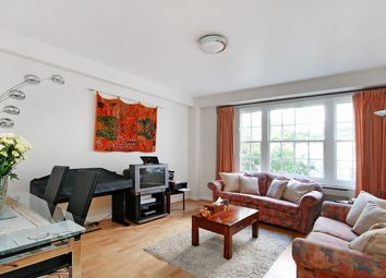 Thumbnail 2 bed property for sale in Finchley Road, London
