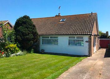 Thumbnail 2 bed bungalow for sale in Abbotsbury, Pagham, Bognor Regis, West Sussex.