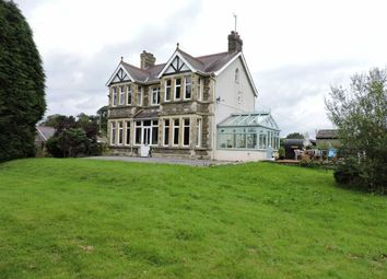 Thumbnail 4 bed property for sale in Gwynfe, Llangadog