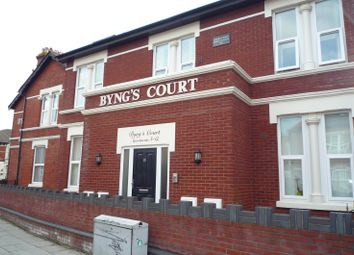 Thumbnail 1 bed flat to rent in Jude Court, Devonshire Square, Southsea