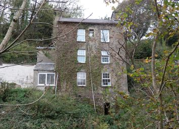 Thumbnail 3 bed flat for sale in Llanarth, Ceredigion