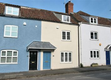 Thumbnail 3 bed terraced house for sale in Castle Street, Thornbury, Bristol