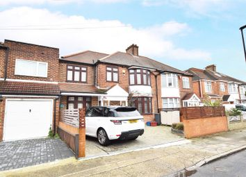 4 bed semi-detached house to rent in Albury Avenue, Isleworth TW7