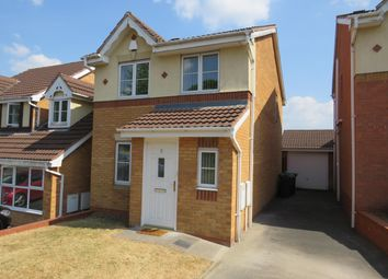 Thumbnail 3 bed detached house to rent in Embassy Road, Oldbury