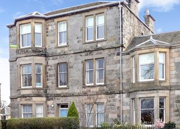 Thumbnail 4 bed flat for sale in 1B Beulah, Musselburgh