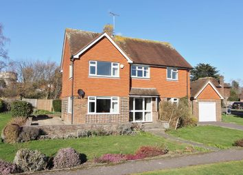 Thumbnail 3 bed detached house for sale in Fair Meadow, Rye