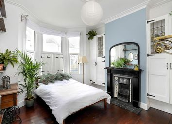 Thumbnail 2 bed flat for sale in Lochaber Road, London