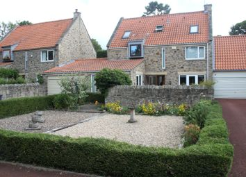 Thumbnail 6 bed detached house for sale in Burnside Close, Ovingham, Northumberland