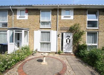 Thumbnail 2 bed terraced house to rent in Stone Gardens, Broadstairs