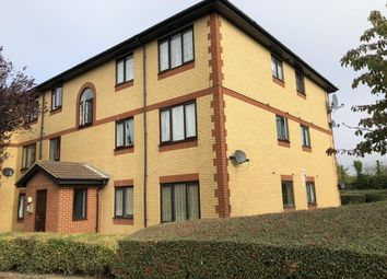 Thumbnail 1 bed flat for sale in Sidmouth Court, Churchill Close, Dartford, Kent