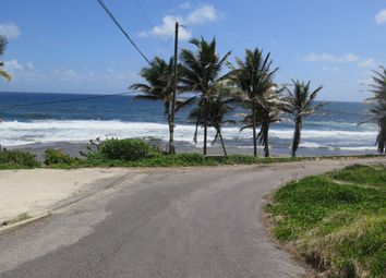 Thumbnail Land for sale in East Coast, Waterfront Land, Bathsheba