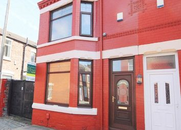 Thumbnail 2 bed terraced house for sale in Glencairn Road, Old Swan, Liverpool