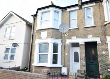 Thumbnail 3 bed end terrace house for sale in Harrow Road, Clacton-On-Sea