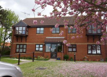 Thumbnail 2 bed flat for sale in Marlborough Court, Oulton Broad, Lowestoft, Suffolk