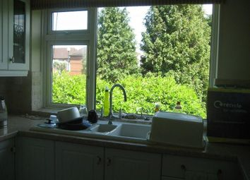Thumbnail 1 bed flat to rent in Northwood Square, Fareham, Hampshire