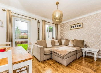2 bed terraced house for sale in Celandine Court, Yateley GU46