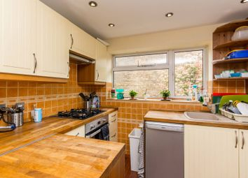 Thumbnail 2 bed flat to rent in Lechmere Road, Willesden Green