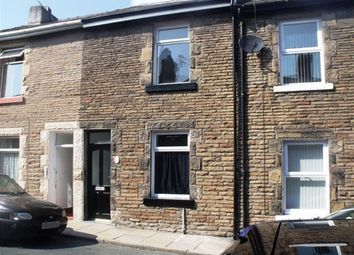 Thumbnail 2 bed terraced house to rent in Oxford Street, Ulverston