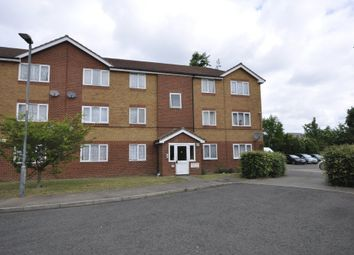 Thumbnail 1 bed flat to rent in Coopers Close, Dagenham