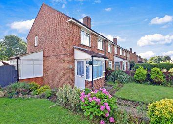 Thumbnail 2 bed end terrace house for sale in James Road, Bedhampton, Havant, Hampshire