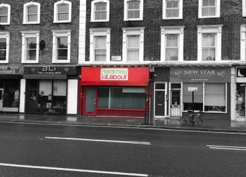 Thumbnail Retail premises to let in Amhurst Road, Hackney, Hackney
