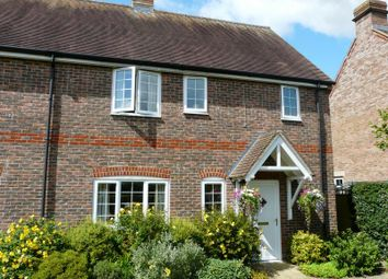 Thumbnail 3 bed semi-detached house for sale in Barley Fields, East Grafton