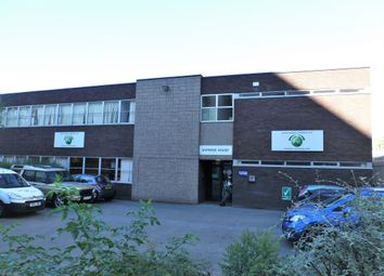 Thumbnail Office to let in Edinburgh Avenue, Slough