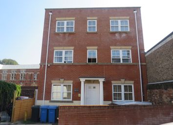 Thumbnail 2 bed flat for sale in Globe Lane, Poole