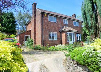Thumbnail 3 bed detached house for sale in Church Street, Littledean