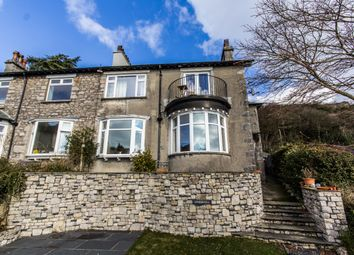 Thumbnail 2 bed flat for sale in Eden Park Road, Grange-Over-Sands