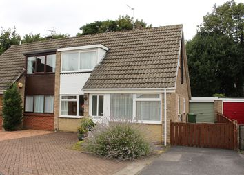 Thumbnail 2 bed bungalow to rent in The Paddock, York