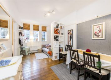 Thumbnail 1 bed flat for sale in Mortimer Crescent, London