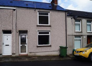 Thumbnail 2 bed terraced house for sale in Dover Street, Mountain Ash