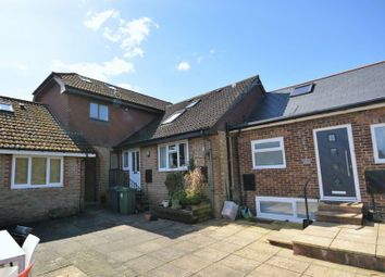 Thumbnail 3 bed terraced house for sale in Glen Road, Grayshott, Hindhead