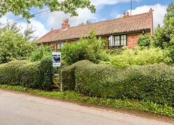 Thumbnail 4 bedroom detached house for sale in The Street, Erpingham, Norwich
