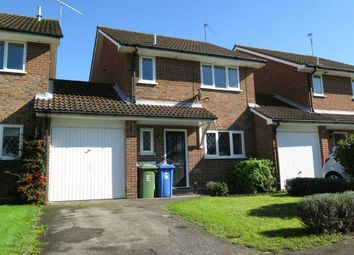 Thumbnail 3 bed detached house for sale in Walk Of Station. Radnor Road, Martins Heron, Berkshire