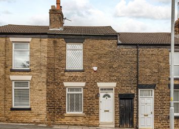 Thumbnail 2 bed terraced house for sale in School Lane, Upholland, Skelmersdale