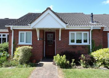 Thumbnail 1 bed property for sale in Sutton Close, Quorn, Loughborough, Leicestershire