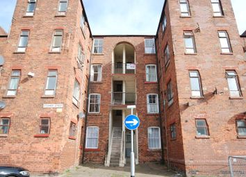 Thumbnail 1 bed flat for sale in 6H Steamer Street, Barrow-In-Furness, Cumbria