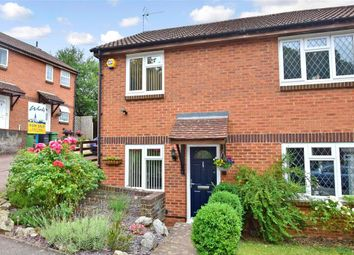 2 bed semi-detached house for sale in Gorham Drive, Downswood, Maidstone, Kent ME15